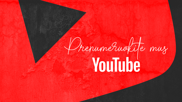 2020.03 YouTube